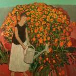 """Анатолий Любавин """"Поливает цветы"""" 2007"""