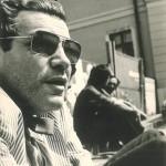 Соломон Шустер. Ленинград. Середина 1980-х