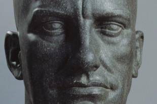 Писатели глазами скульпторов 20 века