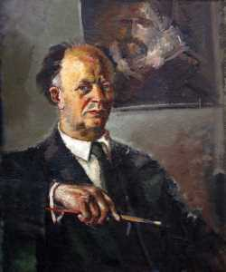 МГАХУ памяти 1905 года - 90 лет творчества.