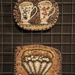 """Выставка мозаичных работ в Галерее """"Экспо-88"""""""