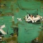 "Елена Прозорова ""Green"" 2014"
