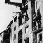 "Евгений Халдей ""Будапешт. Декабрь 1944"""