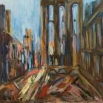 """Димитрий Семаков """"Серия «Врата и цивилизации» 2011"""