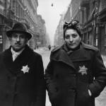 """Евгений Халдей """"Освобождение из гетто. Будапешт, январь 1945"""""""