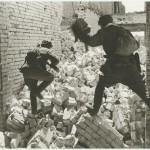 """Георгий Зельма """"Бой за этаж. Сталинград, 1942"""""""
