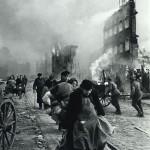 """Аркадий Шайхет """"И они познали горе"""" 1945"""