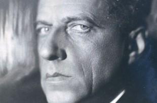 26 декабря (14 декабря по ст.стилю) 1869 года родился Моисей Соломонович Наппельбаум
