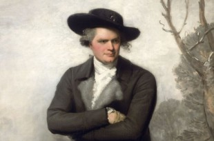 3 декабря 1755 года родился Гилберт Чарльз Стюарт