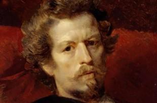 23 декабря (12 декабря по ст.стилю) 1799 года родился Карл Павлович Брюллов