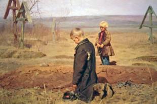 25 декабря (13 декабря по ст.стилю) 1859 года родился Николай Николаевич Касаткин