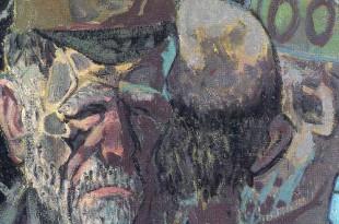 2 декабря 1891 года родился Вильгельм Генрих Отто Дикс