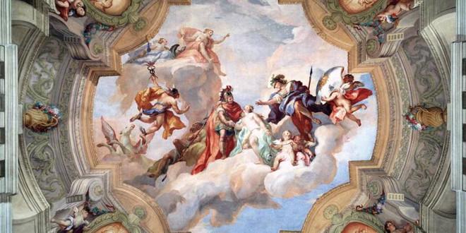 11 декабря 1654 года родился Йохан Михаэль Роттмайр.