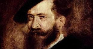 13 декабря 1836 года родился Франц фон Ленбах