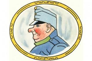 17 декабря 1887 года родился Йозеф Лада
