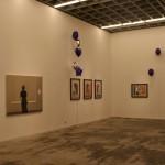 Выставка Галерее Риджина.