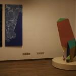 Выставка в Галерее Треугольник.