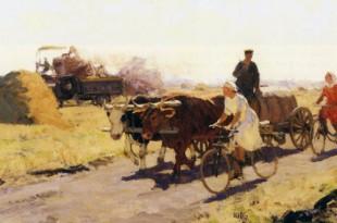 9 января 1915 года (27 декабря 1914 года по ст.стилю) родился Василий Кириллович Нечитайло