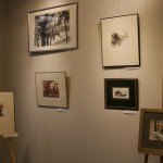 Обновленная экспозиция выставки