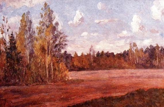 Юбилейная выставка произведений Олега Смирнова.