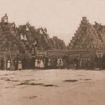 Склад чая Товарищества Губкин-Кузнецов на Ирбитской ярмарке