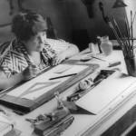 История текстиля и моды России 1920–1960-х годов.