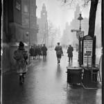 Выставка венгерского классика фотографии И.Кински (1901-1945).