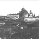 Вид на центральную часть Кунгура