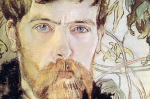 15 января 1869 года родился Станислав Выспяньский