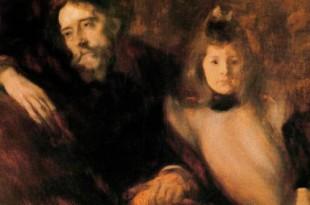 17 января 1849 года родился Эжен Каррьер