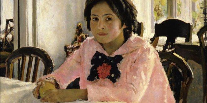 19 января (7 января по ст.стилю) 1865 года родился Валентин Александрович Серов.