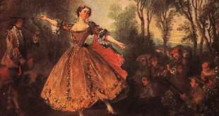22 января 1690 года родился Никола Ланкре
