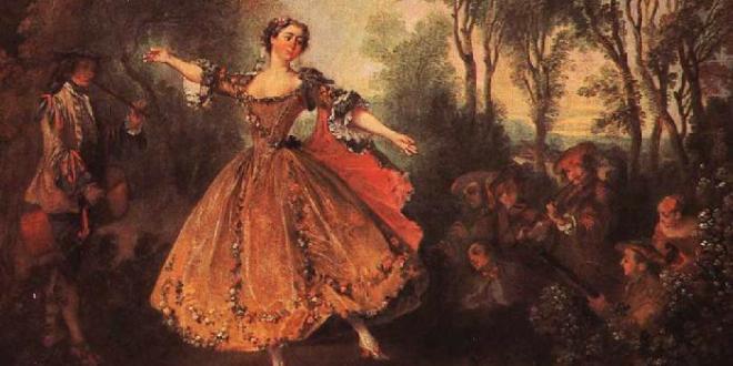 22 января 1690 года родился Никола Ланкре.
