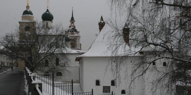 Музей Москвы открыл Старый Английский двор после реконструкции.