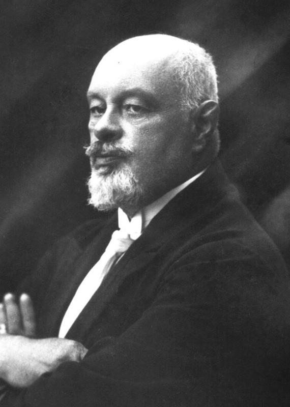Алексей Васильевич Ганзен, 1930-е годы