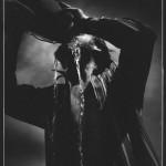 """Андрей Баскаков, Москва """"Из серии «Сенокос» Московская область, 1975"""
