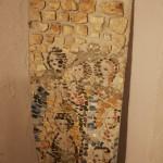 Мозаика, скульптура, живопись, графика.