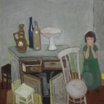 "А.А.Любавин ""Старый стол"" 2015"