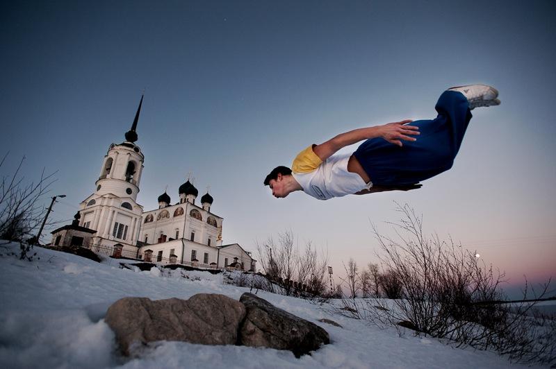 """Антон Уницын, Новосибирск """"Из серии «Сольвычегодск» 2015"""