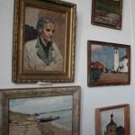 Картины Игоря Мануйлова