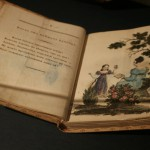 """М.Б.Даргомыжская """"Подарок моей дочери (Детский альманах)"""" Санкт-Петербург, 1827"""