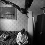 """Лашков Андрей, Новосибирск """"Из серии «Черно-белая память ветеранов» 2013"""