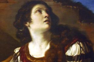 8 февраля 1591 года родился Джованни Франческо Барбьери, известный как Гверчино