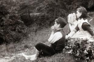 3 февраля 1861 года родился Александр Кейгли.