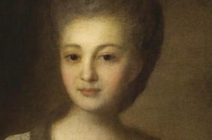 Федор Рокотов (1735/36 – 1808). Портреты. Лица екатерининской эпохи.