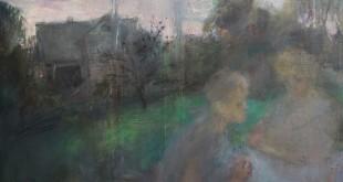 И цвет, и линия, и звук… Елена Утенкова-Тихонова и Михаил Тихонов.