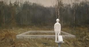 Выставка Клуба московских живописцев. Чужая идея / Цитата.