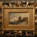 Л.Лагорио «Берег моря» Конец 19 века