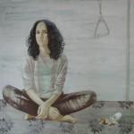 Полина Синяткина «Жанна»