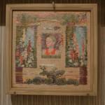 "Елена Мунц ""Двери. Памяти Владимира Кормера"" 1979-2014 (фрагмент)"